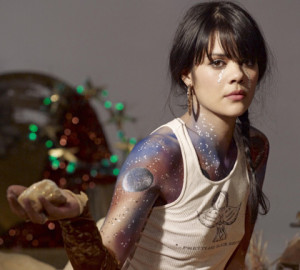 bat for lashes dc