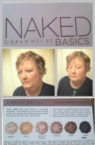 naked basics urban decay review