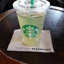 cool lime refresher