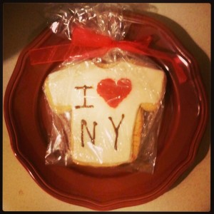 nyc cookie