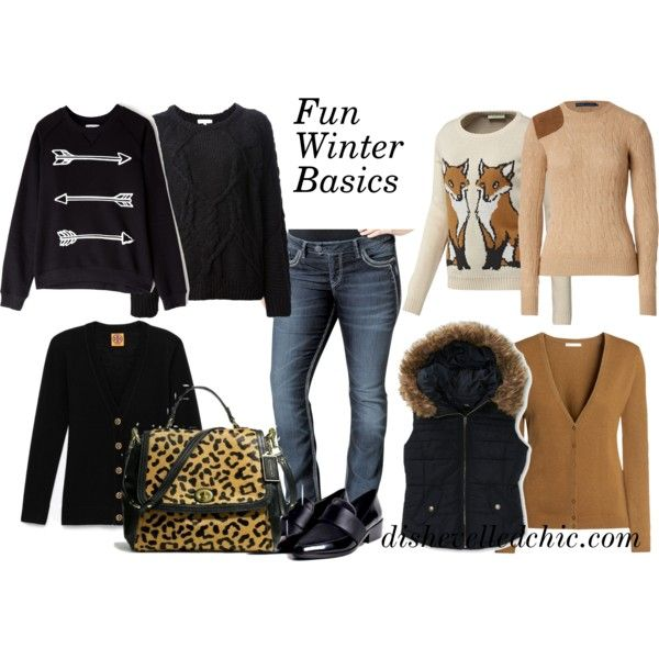 dc fun winter basics
